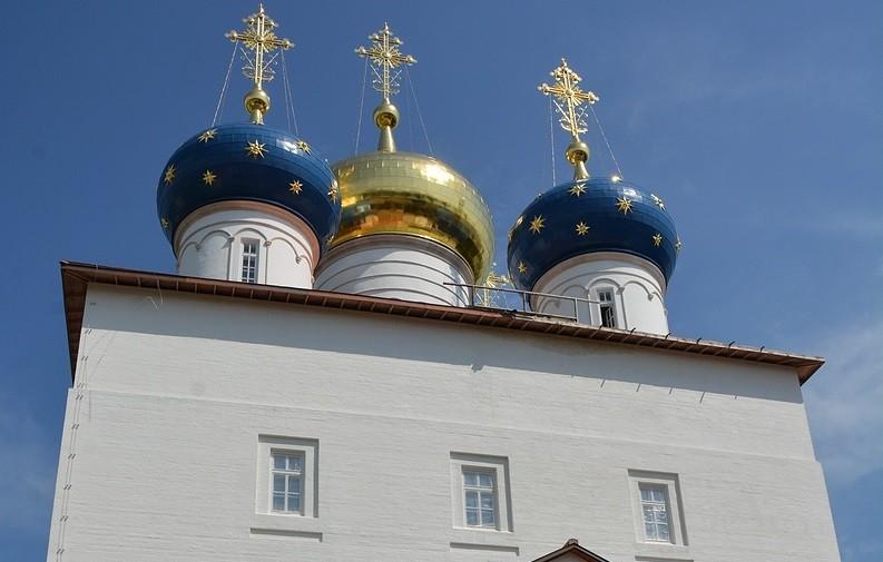 В Спасо-Преображенском соборе в Твери начнутся службы