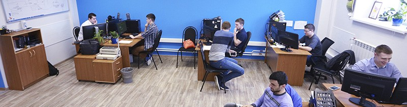 Тверская IT-компания создаст портал для крупного российского фонда