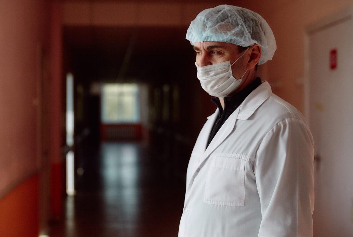 В Тверской области 3 июня увеличилось число выздоровевших от коронавируса