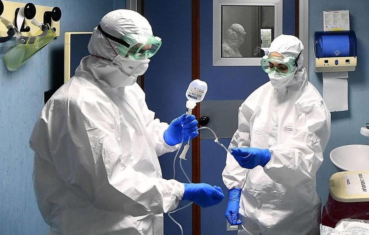 1429 человек выздоровели после коронавируса в Тверской области