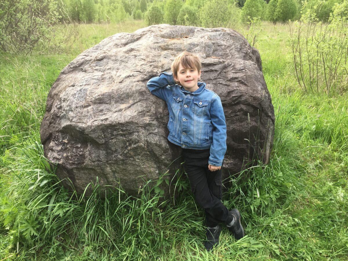 Жители Тверской области могут приехать к камню желаний