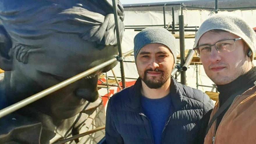 Создатели ржевского мемориала в Тверской области рассказали, над чем сейчас работают