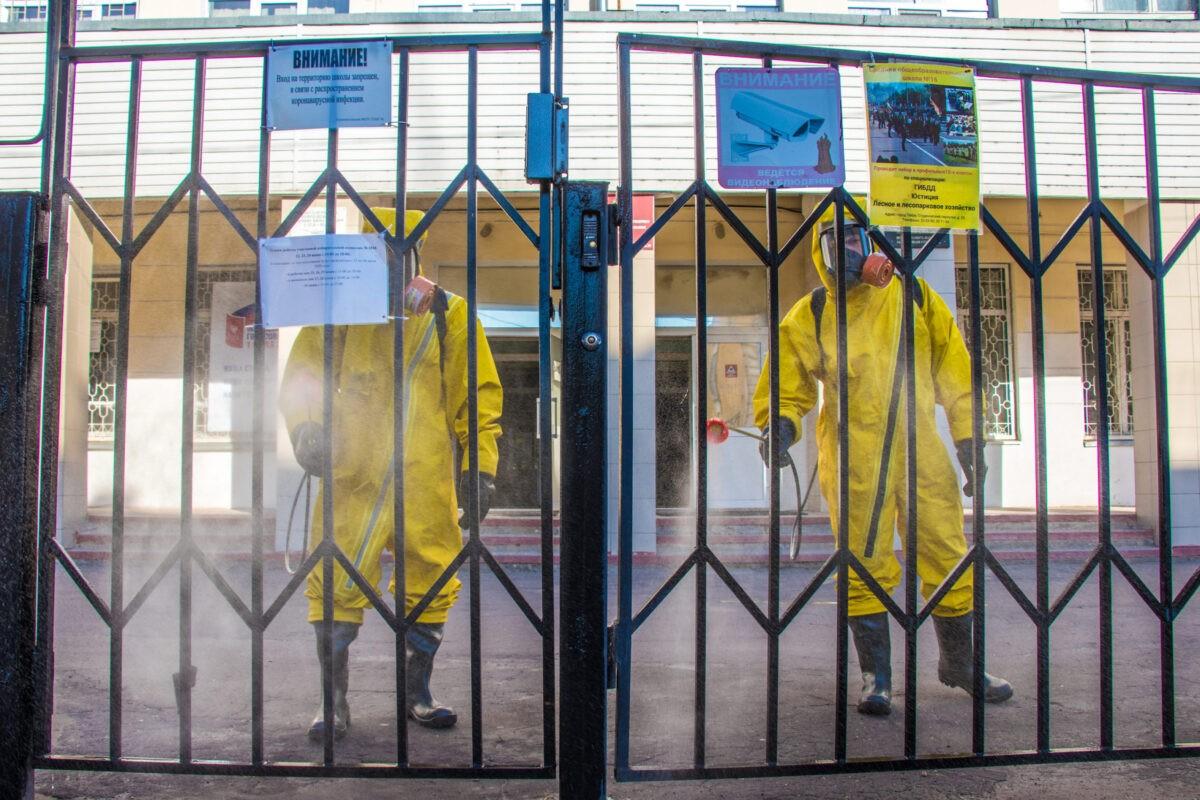 ТОП голосования: как прошло 25 июня в Тверской области