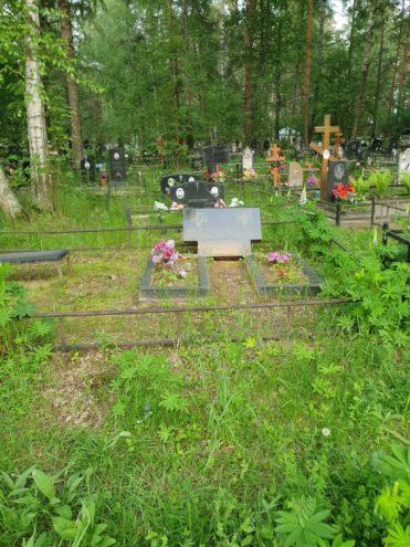 Вандалы осквернили 116 могил в Тверской области