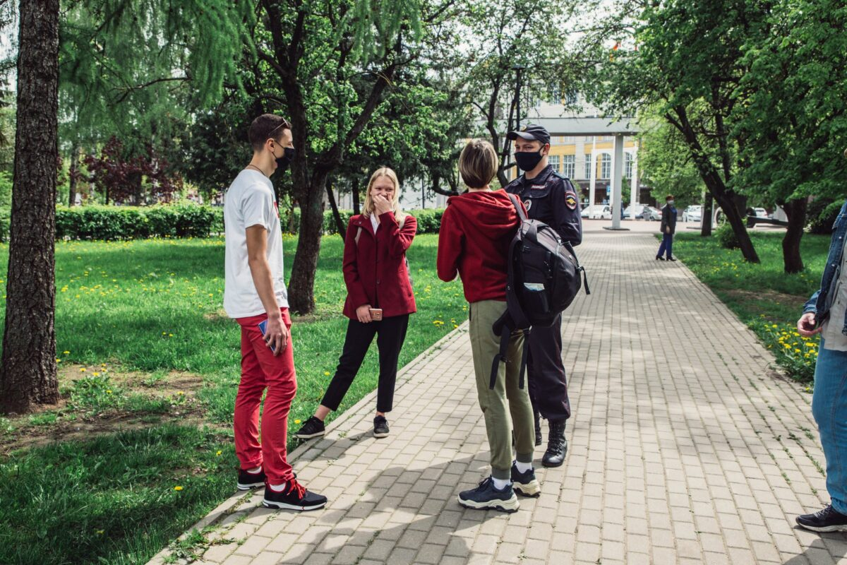 В Тверскую область приехало более полумиллиона человек из других регионов
