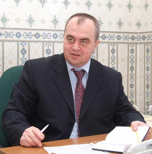 Бывшего тверского чиновника уволили из Минюста РФ