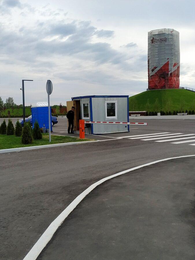 Стала известна дата открытия Ржевского мемориала в Тверской области