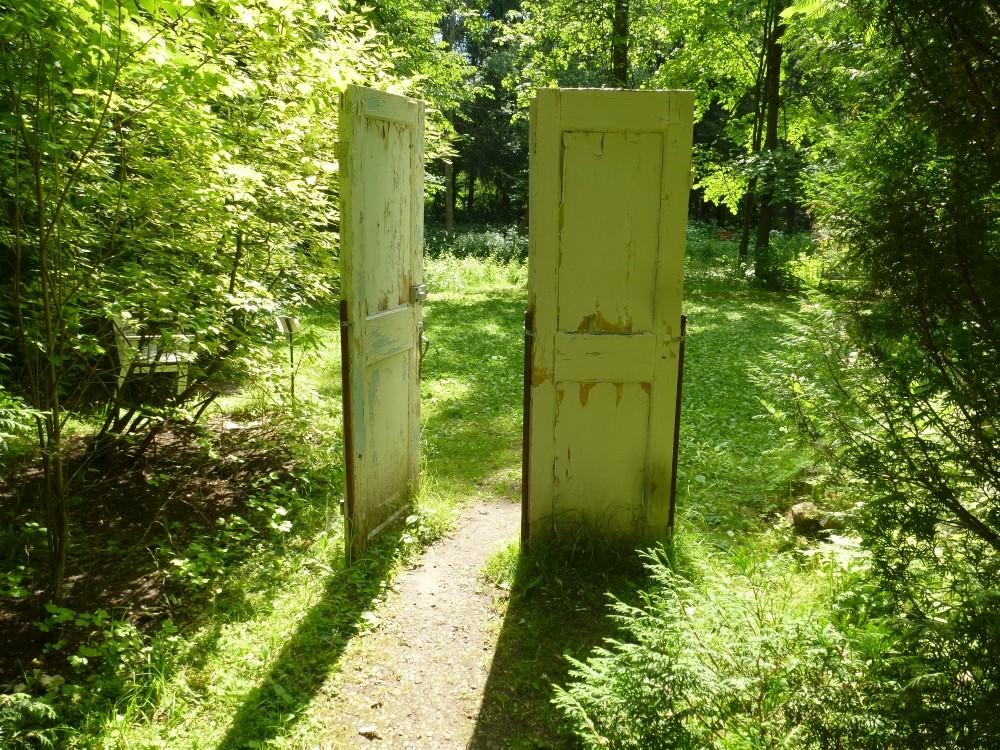 В Твери вновь закрыли только что открывшийся Ботанический сад ТвГУ