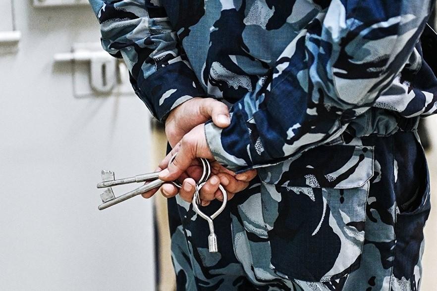 Жителя Тверской области осудили за дачу взяток сотрудникам колонии