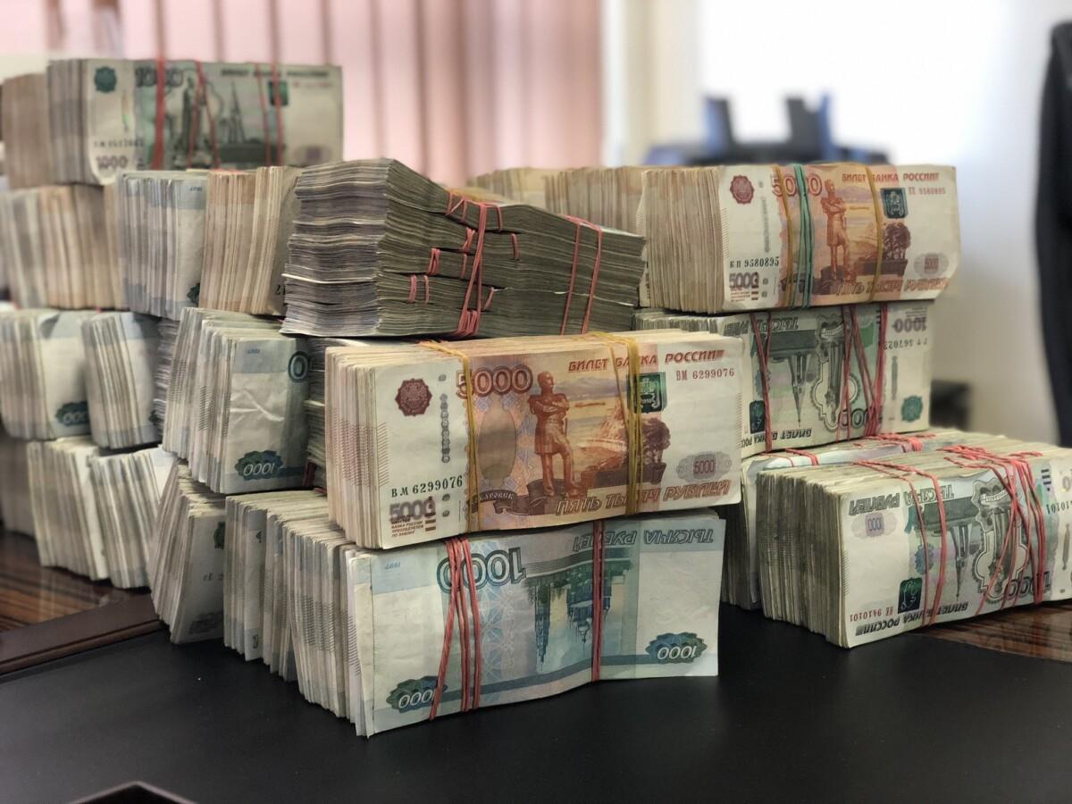 В Тверской области 96 раз пытались сбыть фальшивые купюры