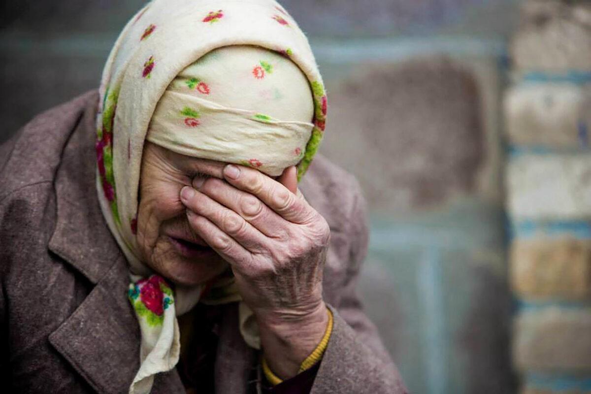 В Тверской области задержали грабителя, проводившего «денежную реформу»