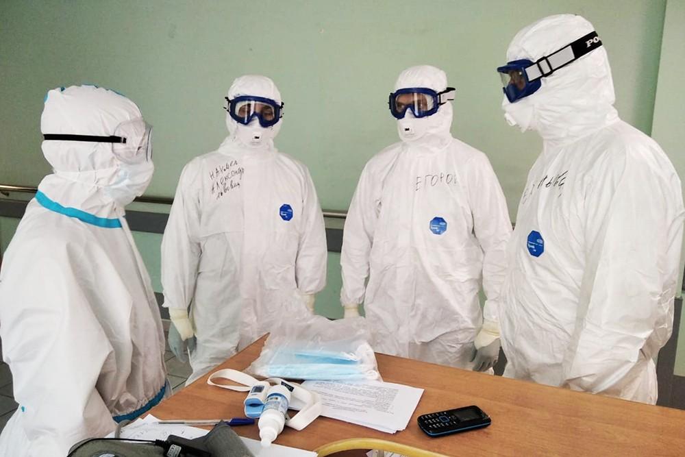 Сегодня медицинские работники Тверской области отмечают свой профессиональный праздник