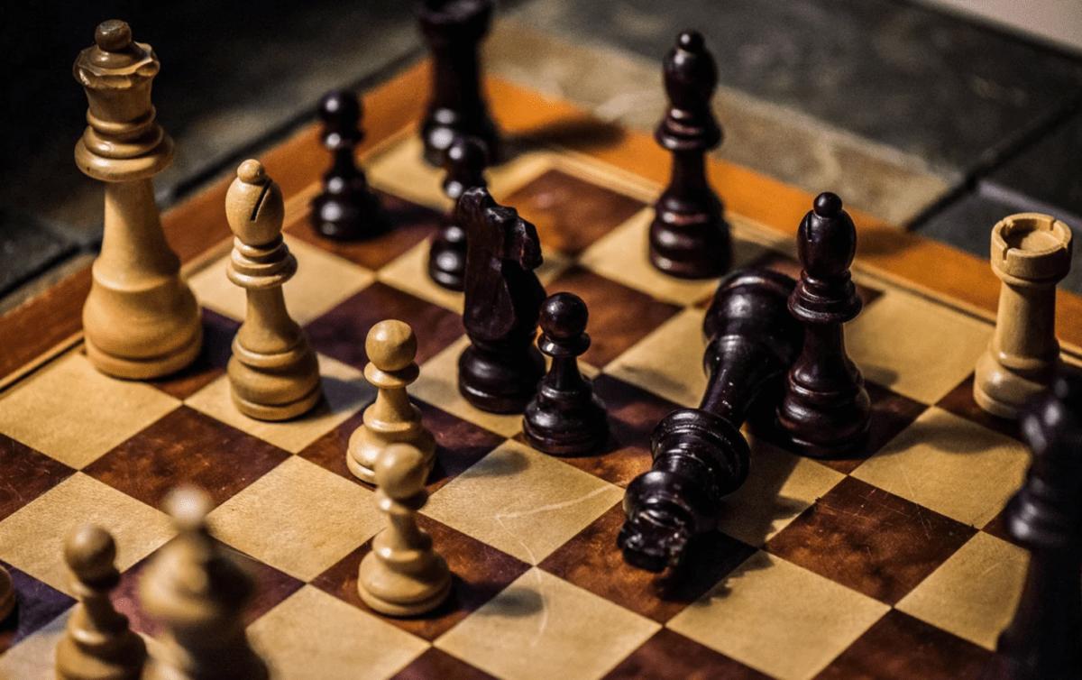 Шахматисты из Тверской области заняли призовые места на всероссийском турнире