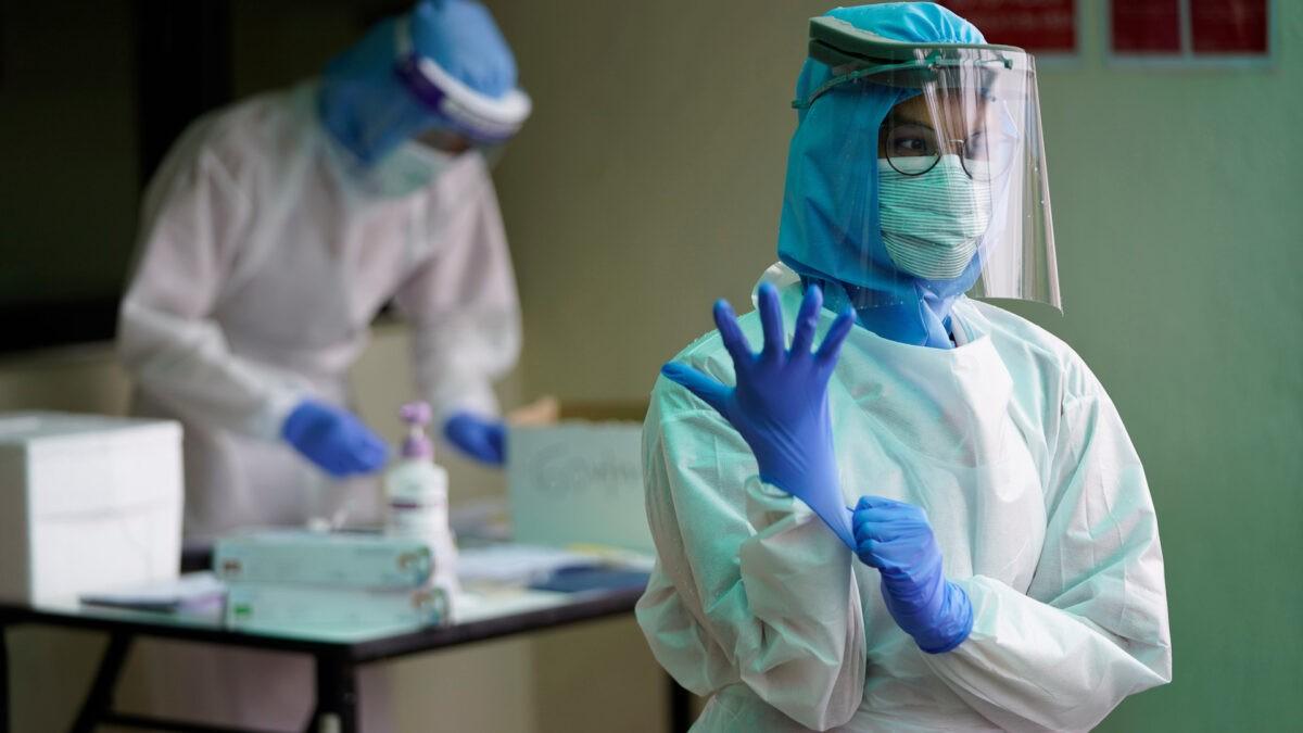 Почти 1500 выздоровевших: свежая статистика по коронавирусу в Тверской области