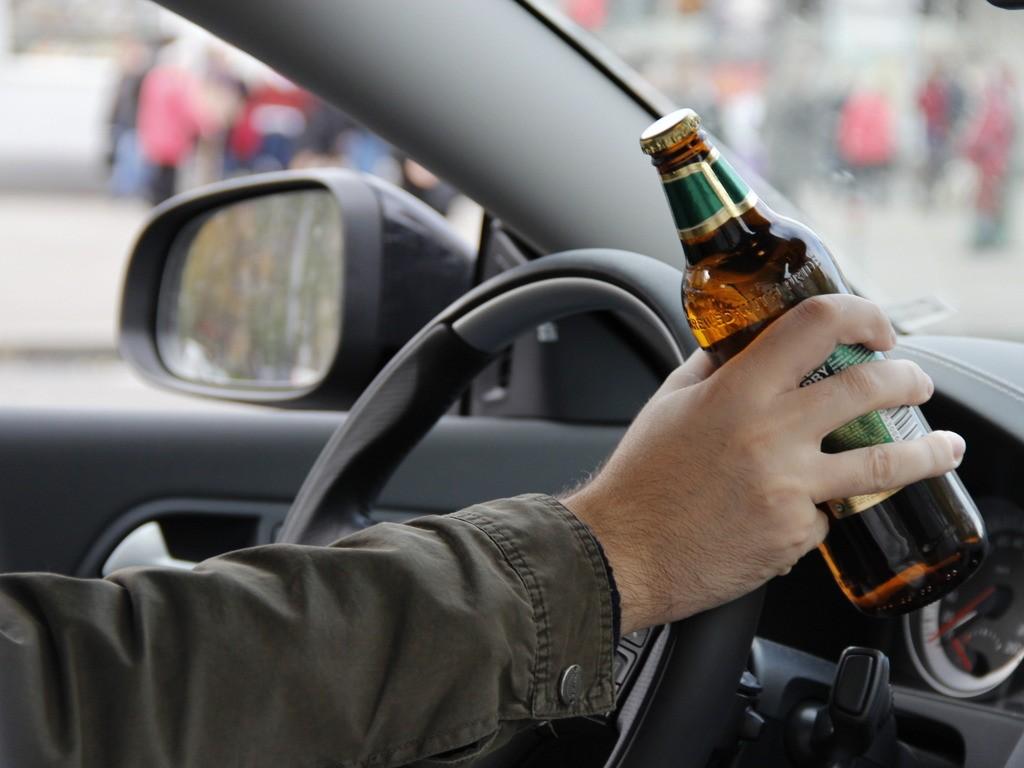Любитель «пьяной» езды в Тверской области получил реальный срок