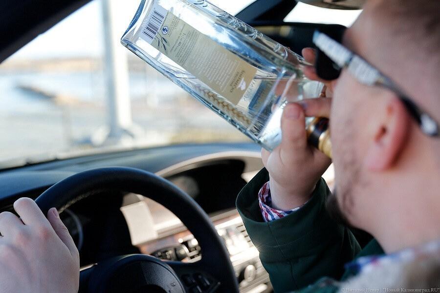 Пьяного водителя, спровоцировавшего ДТП в Тверской области, лишили водительских прав