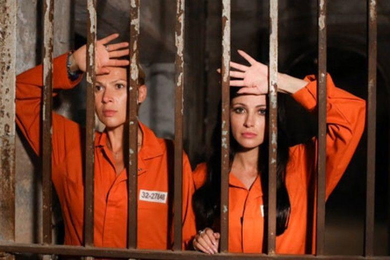 Две дамы из Тверской области, ограбившие подругу, отправились за решетку
