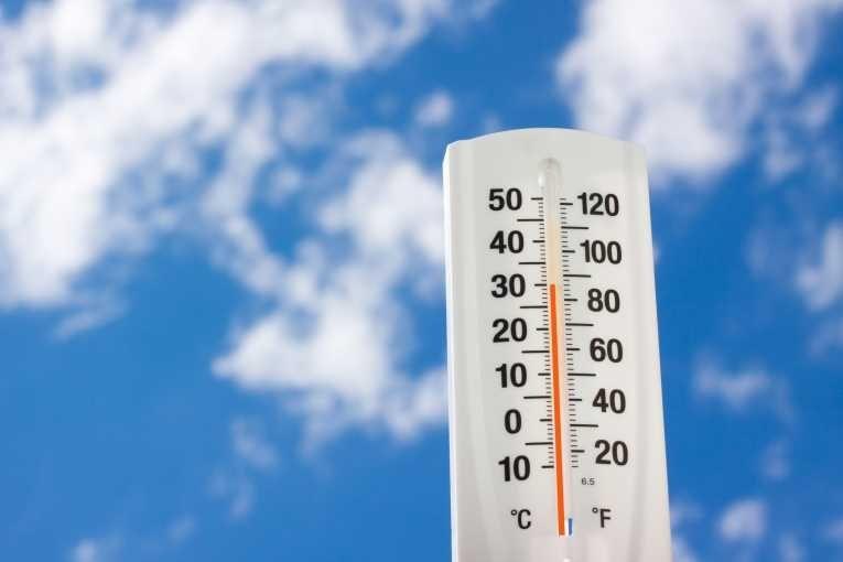На неделе в Тверской области температура поднимется до 30 градусов