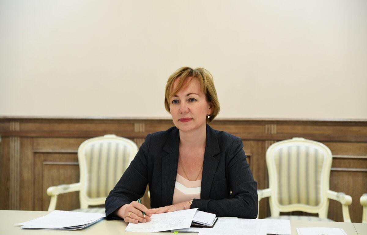 В Тверской области обсудили перспективы развития Торжокского района