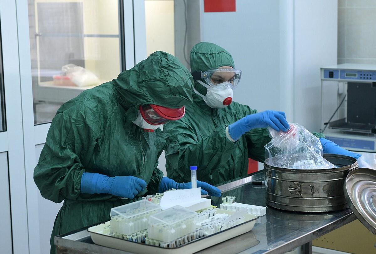 Уже 1619 жителей Тверской области выздоровели после коронавируса