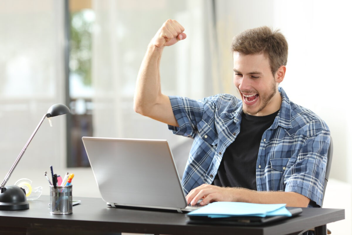 Позитивные картинки работа в интернете
