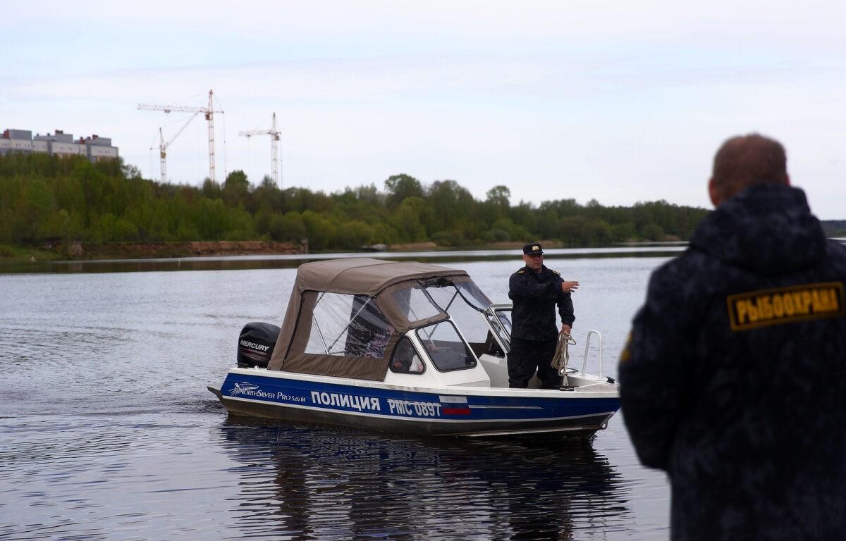 В реках и озерах Тверской области рыбы будет много