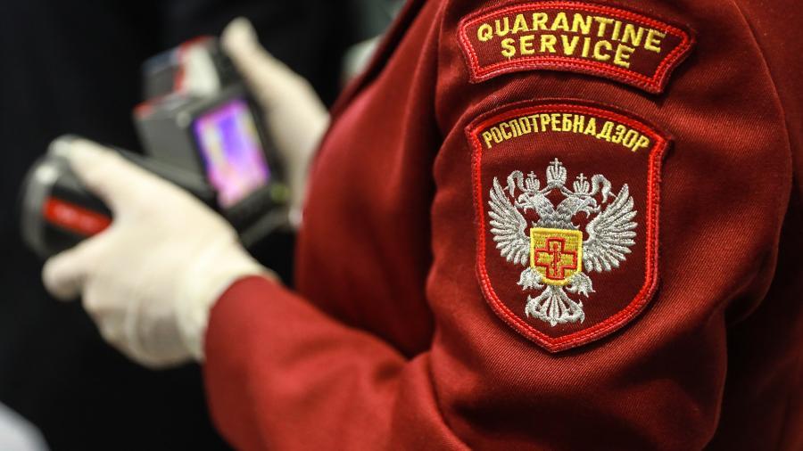 За голосованием по поправкам в Конституцию в Тверской области будет следить Роспотребнадзор
