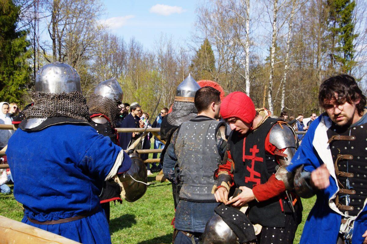 Проект из Тверской области выиграл грант на проведение четырех фестивалей