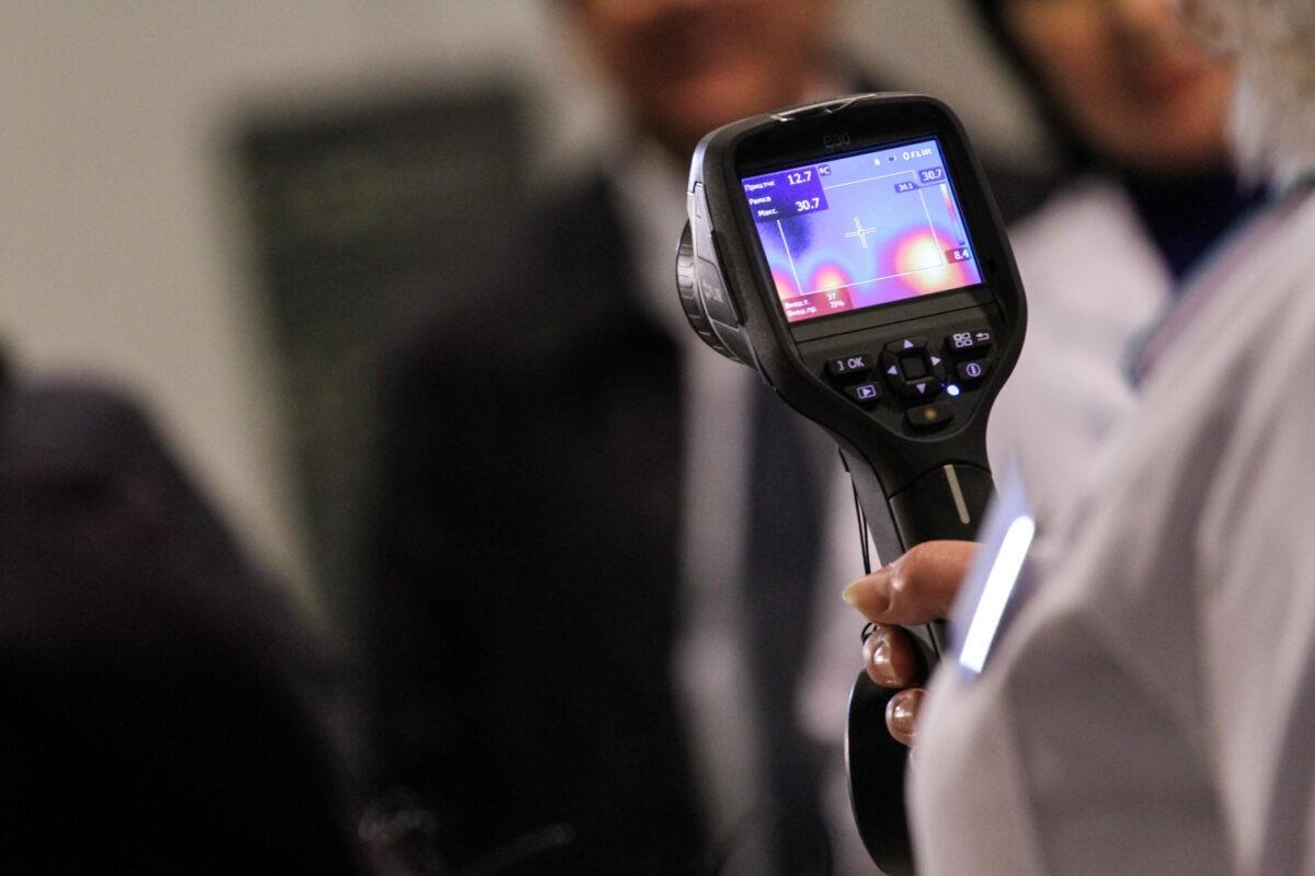 В Тверской области откроют посты для проверки температуры у пассажиров
