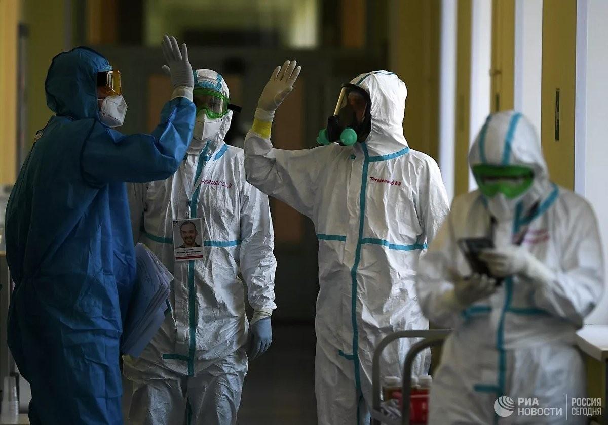 В Тверской области почти 1500 человек выздоровело от коронавируса