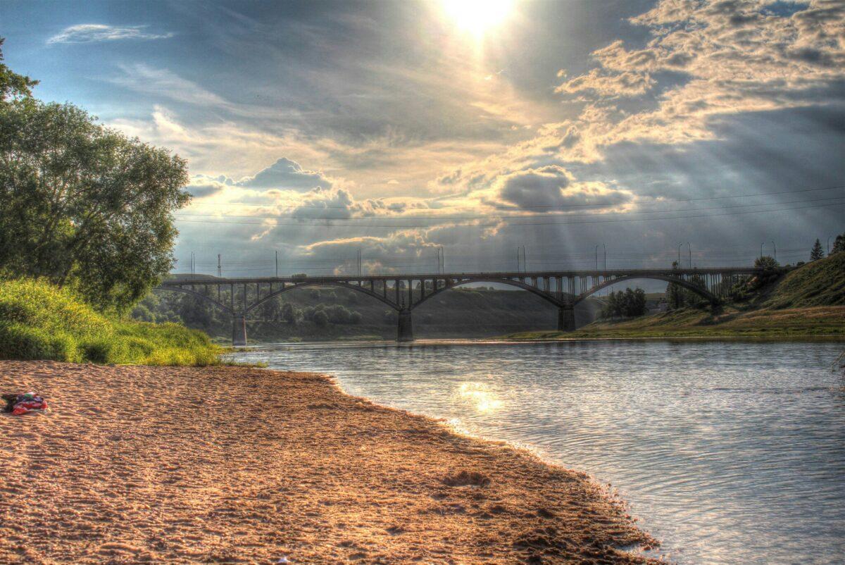Лето приближается: в выходные Тверскую область ждёт резкое потепление