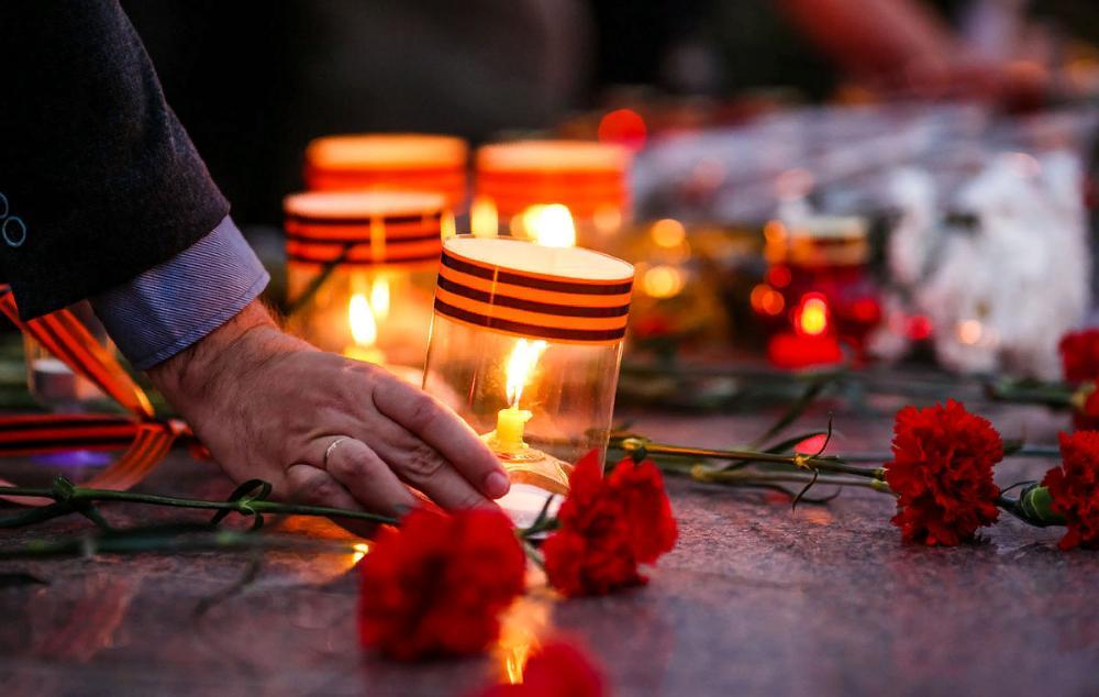 В Твери в День памяти и скорби пройдут мероприятия в режиме онлайн