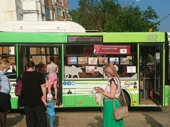 Фейк о «тверском автобусе» - это привет от западных «партнеров»