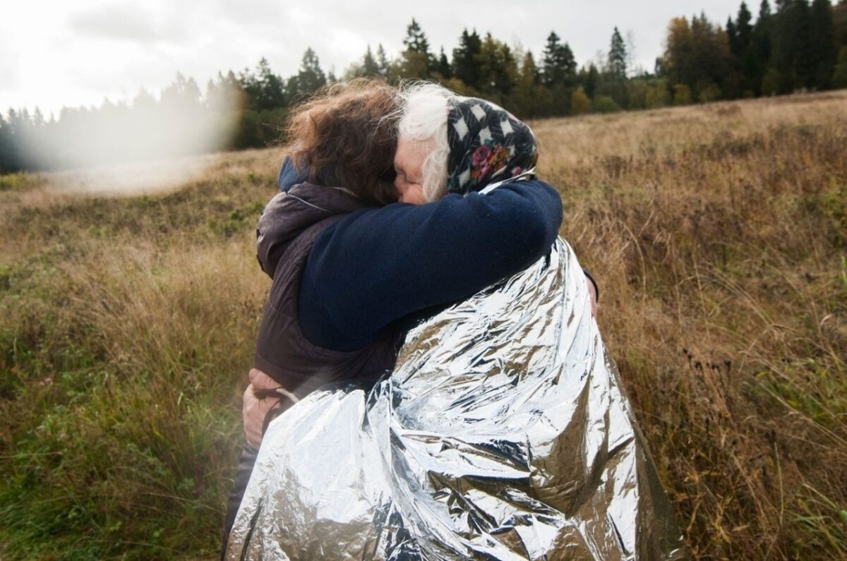 Жителям Тверской области рассказали, как искать пропавших людей