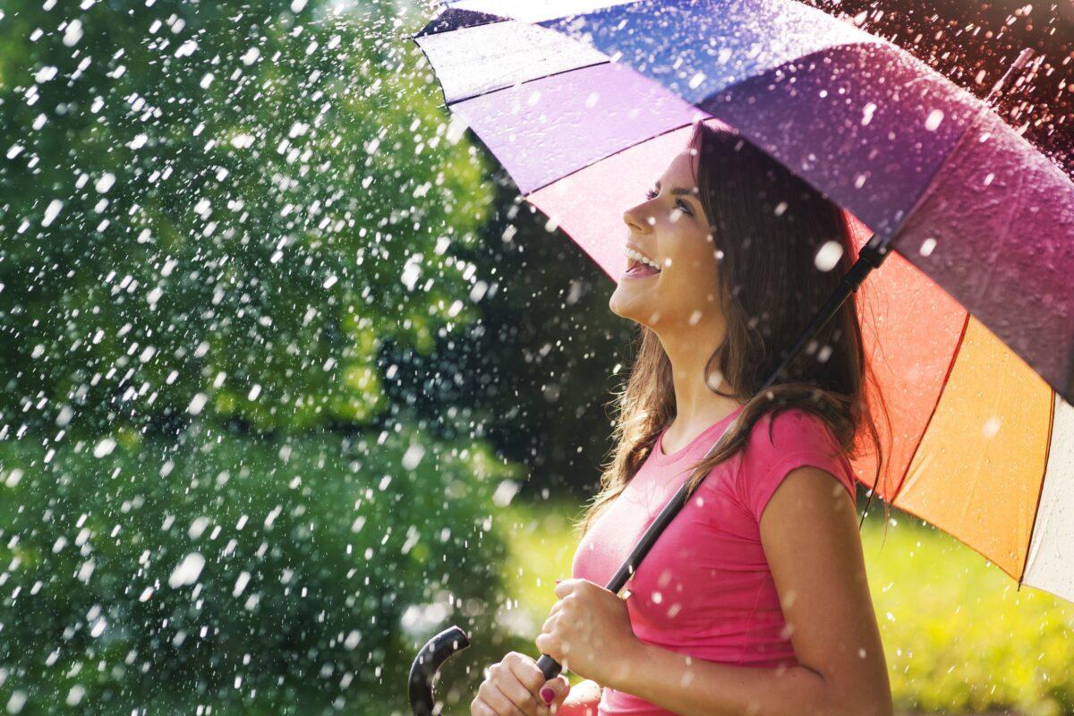Лето в Тверскую область придет после дождичка в четверг
