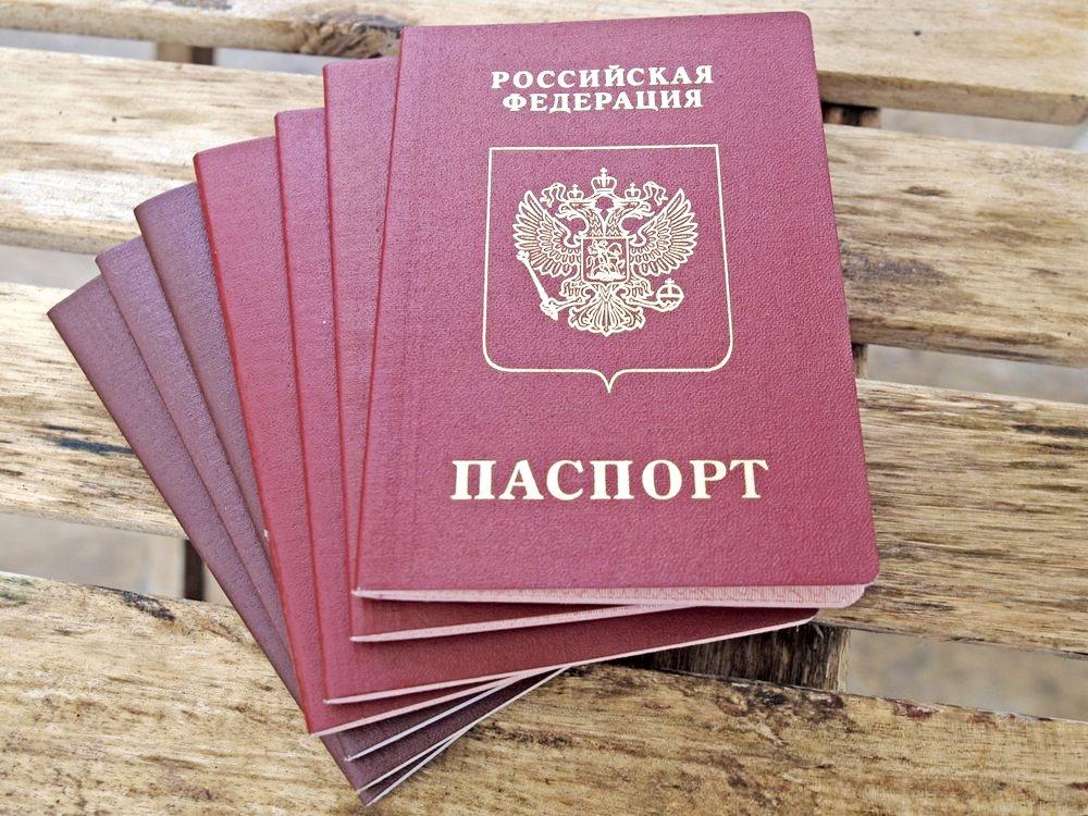В Тверской области по требованию прокуратуры заблокировали сайты, где продавали паспорта