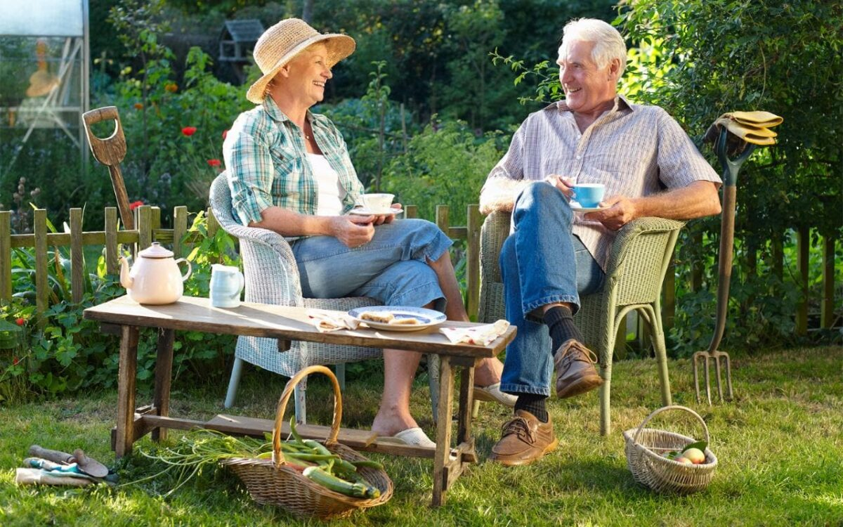 В дачный сезон пенсионеры Тверской области могут изменить способ доставки пенсии