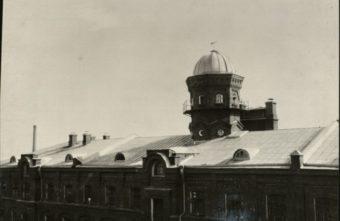 Первый тверской телескоп: выяснилась судьба прибора из обсерватории Морозовского городка