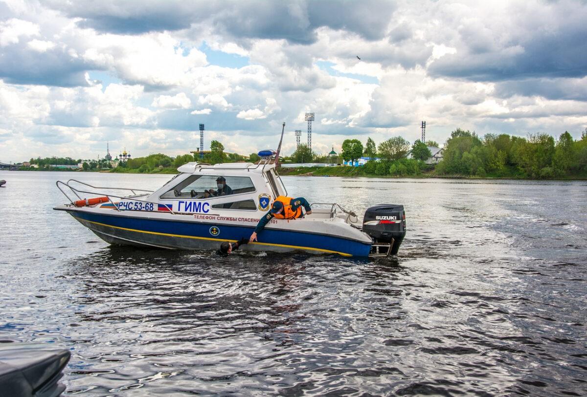 Для патрулирования рек и озер Тверской области закупят новую технику
