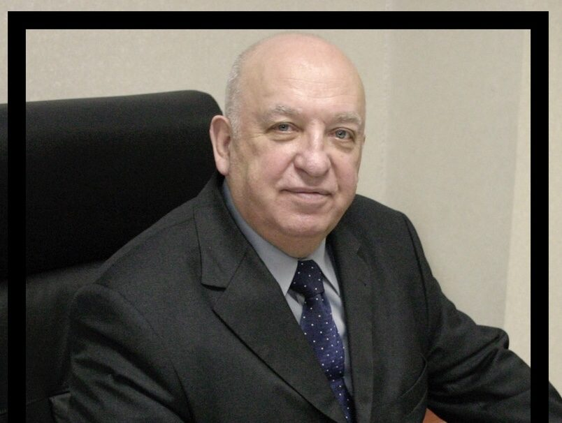Коллеги и друзья вспоминают ушедшего из жизни Владимира Бобкова