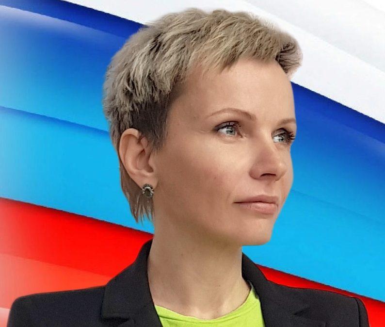 Наталья Баданова: оправки в Конституцию приняты по воле народа