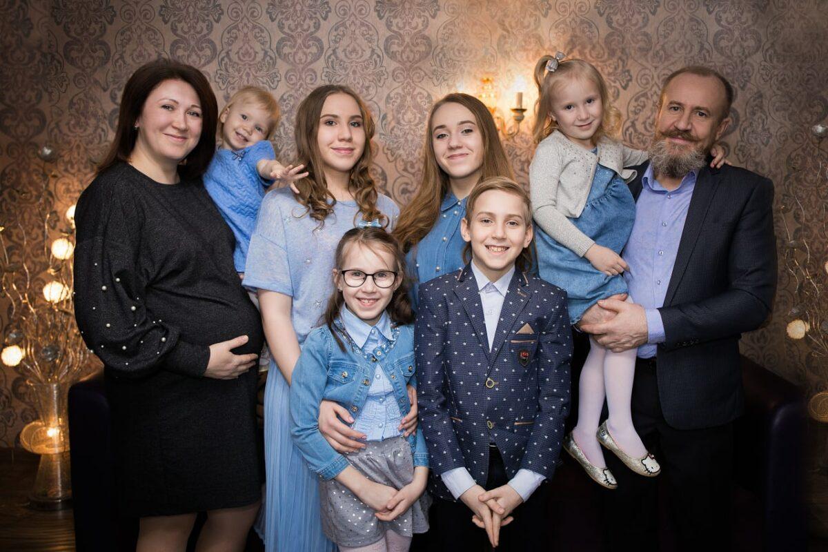 Победители конкурса в Тверской области откровенно рассказали о семейном счастье