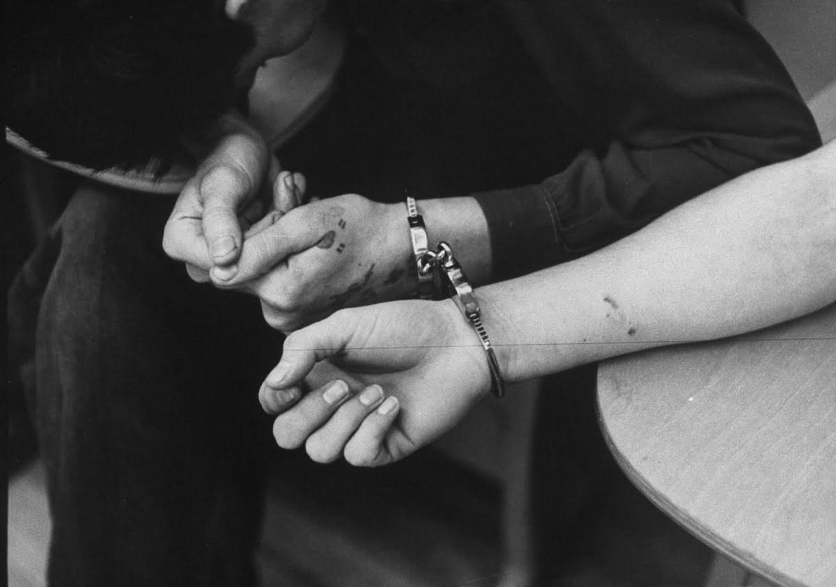 """В Тверской области арестовали пару, пытавшуюся торговать """"синтетикой"""""""