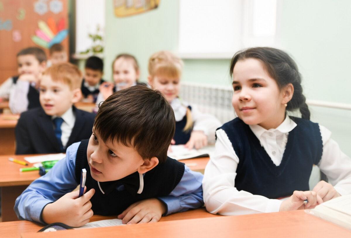 Учителя Тверской области будут получать надбавки за классное руководство