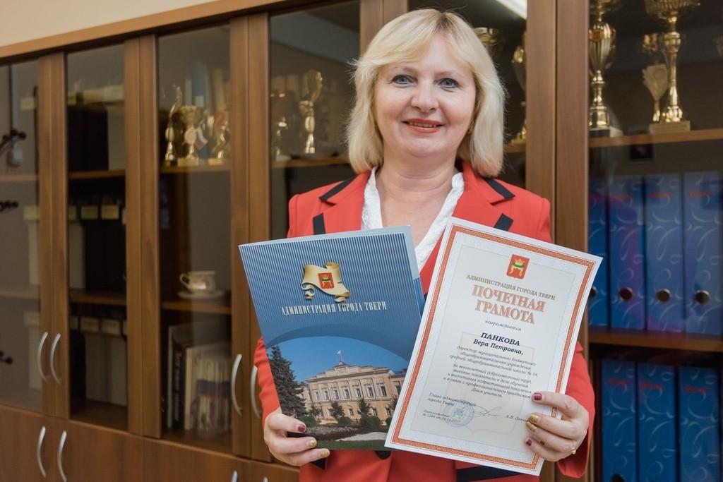 Вера Панкова: для нас на первом месте была безопасность избирателей