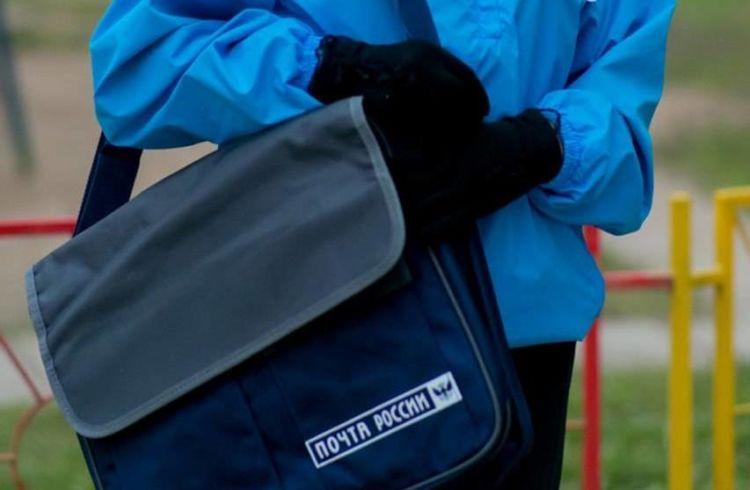 В июле тверские почтальоны доставят пенсии и пособия по графику