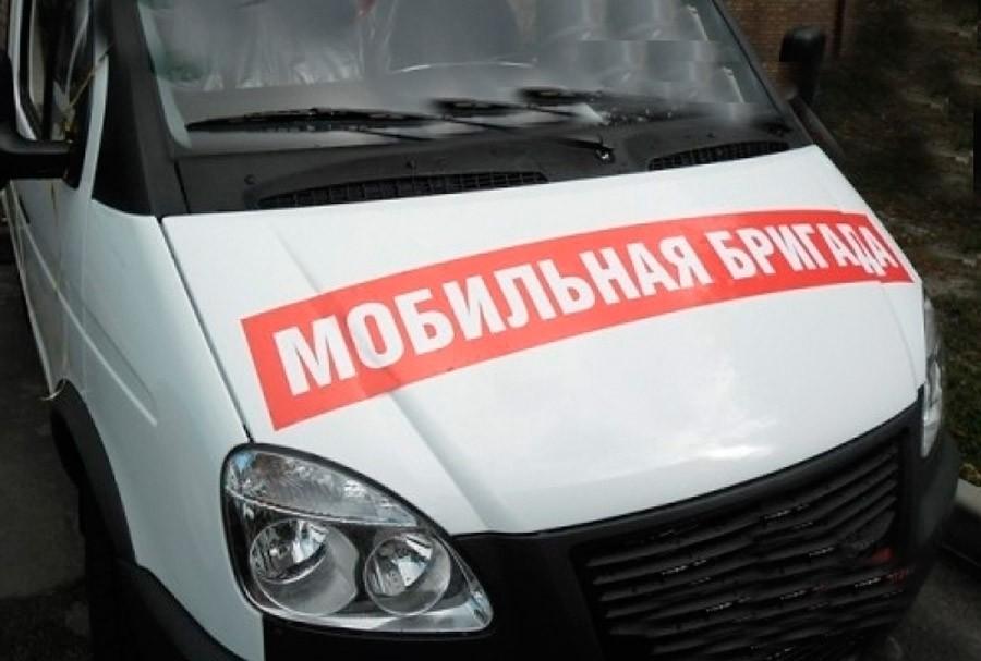 Мобильные бригады врачей осматривают детей в районах Тверской области