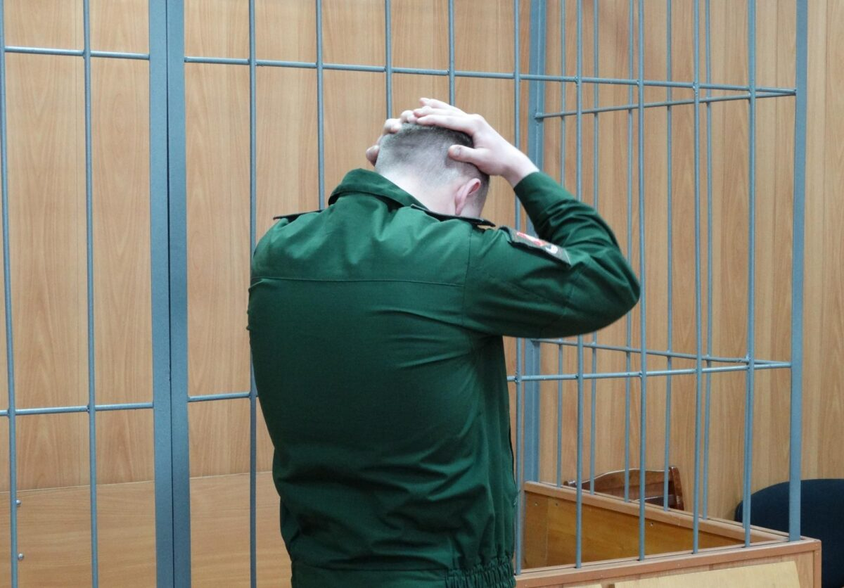 Полковника из Тверской области осудили за выезд на встречку
