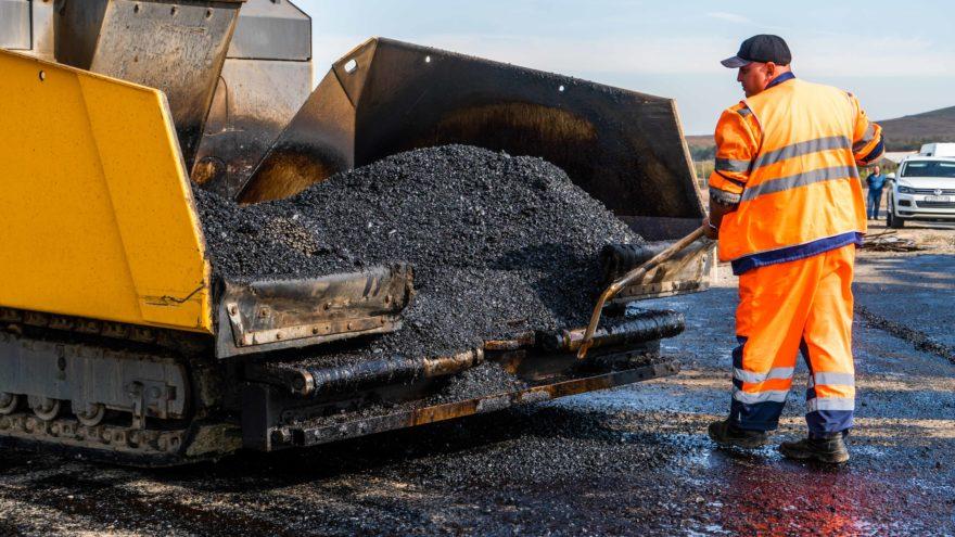 В Твери отремонтируют 265 километров дорог за 4 года