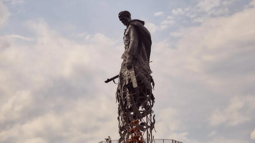 Ржевский мемориал в Тверской области: как добраться, что посмотреть